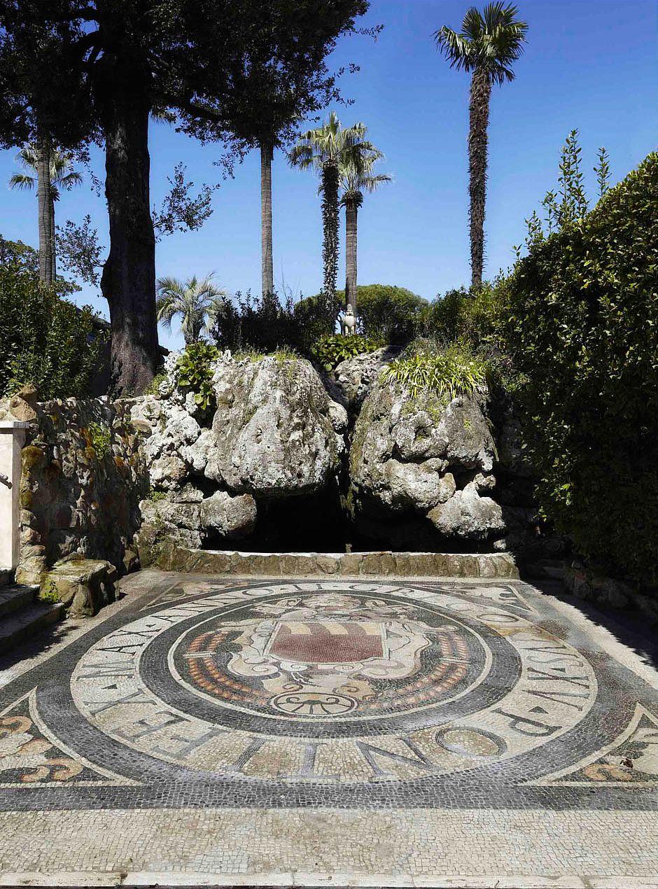 Galleria fotografica dei giardini del palazzo del quirinale - I giardini del quirinale ...